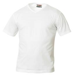T-shirt Fashion-T V-neck, Clique