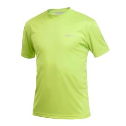T-shirt Active Run Tee Herr, Craft