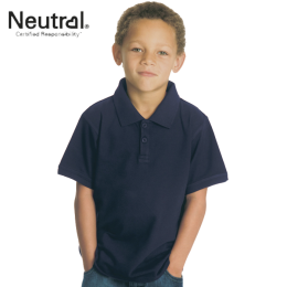 Pikétröja Kid, Neutral
